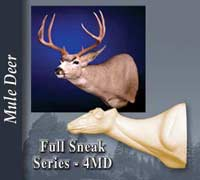 Mule Deer - Full Sneak 4MD Series