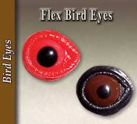 Wayne Cooper Flex Bird Eyes
