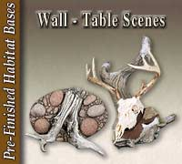 Wall - Table Scenes