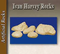 Ivan Harvey Rock Bases