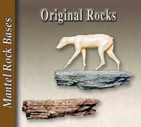 Original Mantel Rocks