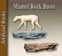 Mantel Rocks