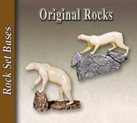 Original Rock Sets