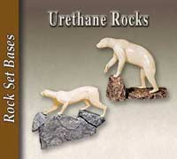 Urethane Rock Sets