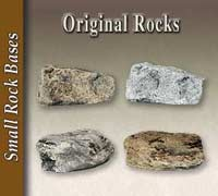 Original Small Rocks