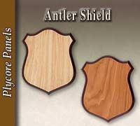Antler Shield Panels