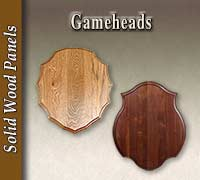 Gamehead Panels