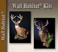 Wall Habitat Kits