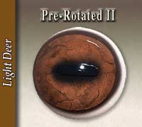 Pre-Rotated II Eyes