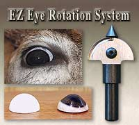 EZ Eye Rotation System