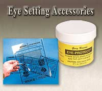Eye Setting Accessories
