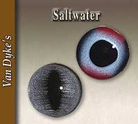 Saltwater Fish Eyes