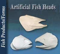 Artificial Fish Heads