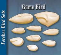 Game Bird Sets