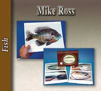 Mike Ross Fish Reference