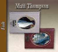 Matt Thompson Reference Albums