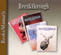 Breakthrough Books