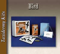 Bird Mounting Kits