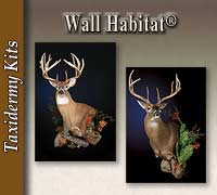 Wall Habitat® Kits
