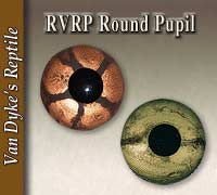 RVRP Round Pupil Eyes