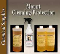 Mount Cleaning - Protection