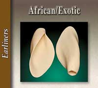 African - Exotic Earliners