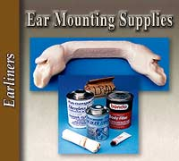 Ear Mounting Supplies