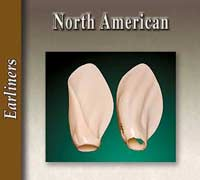 North American Mammal Earliners
