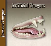 Artificial Tongues