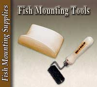 Fish Mounting Tools
