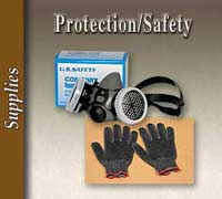 Protection - Safety