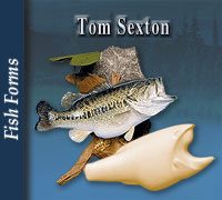 Tom Sexton Fish Forms