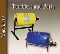 Tumblers and Parts