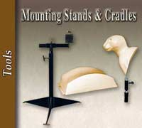 Mounting Stands and Cradles