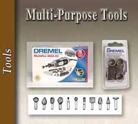 Multi - Purpose Tools