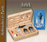 Aztek Airbrushes