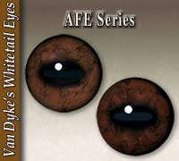 AFE Whitetail Eyes