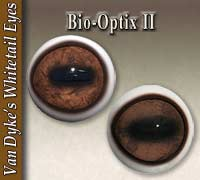 Bio-Optix II Whitetail Eyes