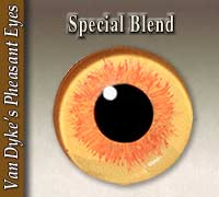Special Blend - Pheasant