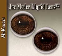 McKenzie - Joe Meder Eyes