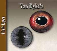 Van Dyke's Fish Eyes