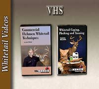 Whitetail VHS