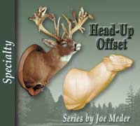 Joe Meder Head - Up Offset