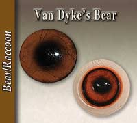 Van Dyke's Bear Eyes