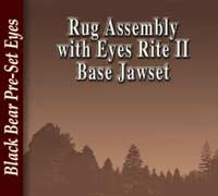 Rugshell Assembly- with Jawset