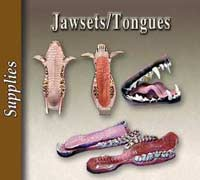 Artificial Jawsets